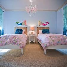 6 of 12 unicorn fairy mermaid flamingo chandelier bedroom lamp shade for childrens