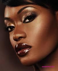 women lipstick