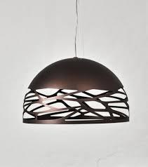 studio italia design lighting. Studio Italia Design Kelly Large Dome 80 Bronze Lighting