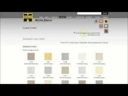 Merlex Stucco Color Charts Standard And Premium Colors