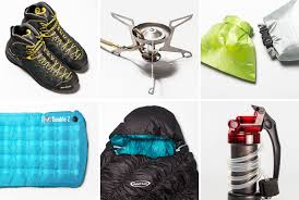 13 Essential Items for Backcountry Camping - Gear Patrol