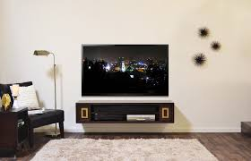 Wall Mounted Tv Frame Wall Mounted Media Cabinet Black Inspirative Cabinet Decoration