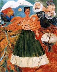 frida kahlo essay frida kahlo more than three women artists lars  frida kahlo more than three women artists marxism will give health to the sick