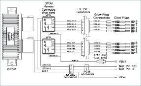 ford 73 glow plug wiring diagram 7 3 problem diesel forum ford 73 glow plug relay wiring diagram the build good bad ugly page 4 truck 2000 f250 glow plug relay wiring diagram