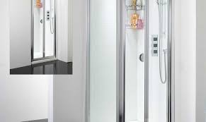 parts chrome lakes manhattan wickes alterna aqualux bifold enclosure frameless white shine spare shower upright