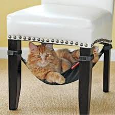 for all you cat lovers cat crib cat bed cat hammock chair cat lovers 27 diy solutions