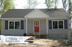 red door grey house. Red Door House For Decor Gray Black Shutters Crafty Teacher Lady A Grey N