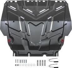 <b>Защита</b> картера и <b>КПП Автоброня для</b> Ford C-Max 2003-2010 ...