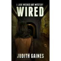 Judith Gaines (Author of Wired)
