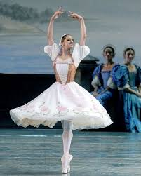 Image result for images of Misty Copeland