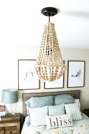 diy wood chandelier gorgeous wood bead chandelier by designer trapped in a lawyers for diy diy wood chandelier