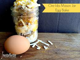 18 Mason Jar Breakfasts to Help Make Busy Mornings Bearable – SheKnows