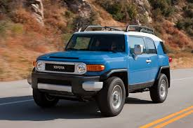 Fj Cruiser Side Mirror Lights Not Working 2014 Toyota Fj Cruiser Review Ratings Specs Prices And