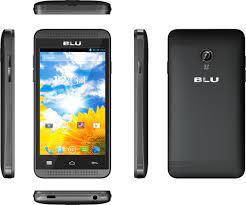 BLU Dash Music 4.0 D272a - Specs and ...