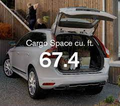 Danieljamescox 2016 Volvo Xc60 Cargo And Safety Features