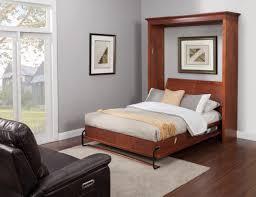 RM7392-Q Roma Murphy Bed