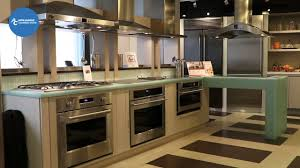 Ge Monogram Kitchen Appliances Appliances Connection Visits Ge Monogram Showroom Zdod240hss