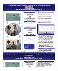 Powerpoint Poster Presentation Poster Presentation 7 Free Ppt Documents Download Free