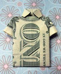 how to make girly things out of paper 20 cool examples of dollar bill origami bored panda