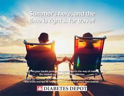 diabetes depot summer 2017 newsletter