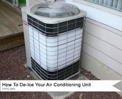 hvac ac unit. Simple Hvac DeIce Air Conditioning Unit For Hvac Ac A