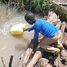 water scarcity and agriculture for 1 billion people