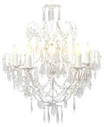 the gallery crystal chandelier beautiful traditional crystal chandeliers the gallery wrought iron and crystal chandelier white