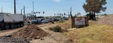 Construction nightmare at Cooper and Guadalupe to end soon SanTan Sun News