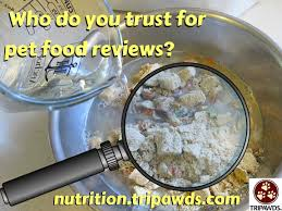 How To Find Good Pet Food Reviews On The Internet