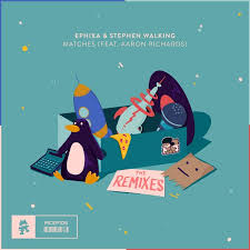 Matches (The Remixes) [feat. Aaron Richards] by Ephixa on TIDAL