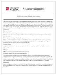 New Grad Resume Template Custom Graduate Nurse Resume Templates Beautiful Nurse Practitioner Resume