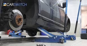 There are different types of car jacks, for different uses, at different times. Everything You Need To Know About Car Jacks Carswitch