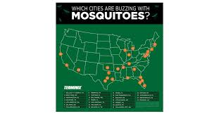 terminix houston tx. Plain Terminix Terminix Reveals Its Top 25 Mosquito Cities List On World Day   Business Wire To Houston Tx E