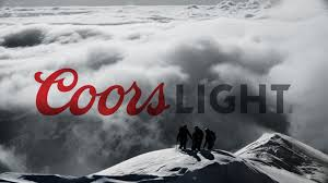 Coors Light Climb On Campaign Beer Ads That Portray Women As Empowered Consumers Not Eye