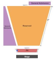 Montalvo Saratoga Seating Chart Montalvo Tickets In Saratoga California Montalvo Seating