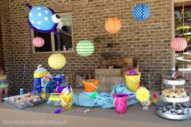 Beach Ball Decoration Ideas Pool Party Ideas events to Celebrate Collection Of solutions Beach 58