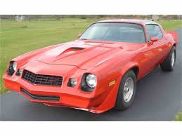 1977 to 1979 Chevrolet Camaro Z28 for Sale on ClassicCars.com