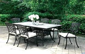 full size of metal mesh outdoor dining table round grey chairs room sets piece for two