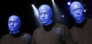 Blue Man Group Tickets Vivid Seats