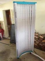 Cost to Deliver a SunQuest 2000S Tanning Bed Canopy Wolff System to ...