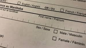 Requesting A Death Certificate Manitobans Can Now Get Birth Marriage And Death