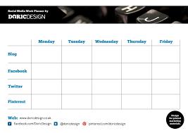 website marketing company using social media for employment media planner job description material planner job description