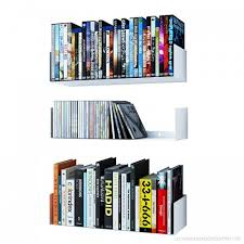 wallniture bali u shape bookshelves