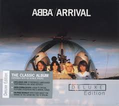 <b>ABBA</b> - <b>Arrival</b> (2006, CD) | Discogs