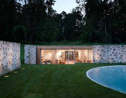 Look Inside a $12M Philip Johnson-Designed New Canaan Home - Cottages &  Gardens