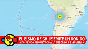 FUERTE SONIDO QUE SE ESCUCHO TRAS TERREMOTO EN CHILE, ARGENTINA Y BOLIVIA  HOY 9 DE ENERO. | MOVISIS AMÉRICA NOTICIAS HOY