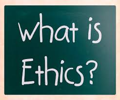 work ethics kds executive search staffing what is ethics handwritten white chalk on a blackboard
