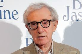 amazon signs woody allen to create his first tv series the  director and actor woody allen appears in 2013 at the french premiere of blue