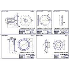 работа на тему Трактор Т К установка подкачки колёс  Дипломная работа на тему Трактор Т 150К установка подкачки колёс