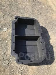 <b>Органайзер в багажник</b> Nissan Leaf ZE0 - Автоаксессуары во ...